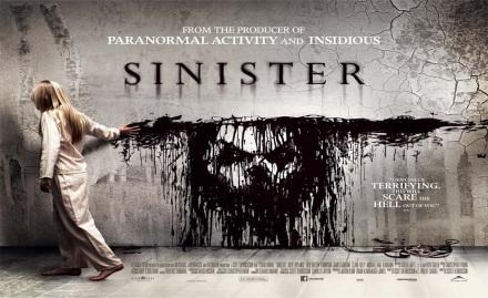 Sinister Banner