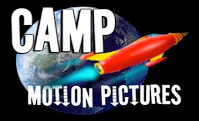 Camp Motion Pictures Logo