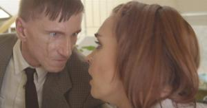 Bill Oberst Jr. & Katy-Foley