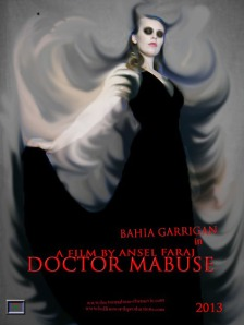 Doctor Mabuse 1