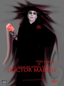 Doctor Mabuse 4