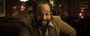 As always, Paul Giamatti is fantastic!!