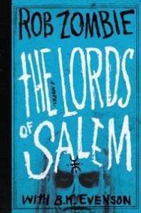 Salem novel