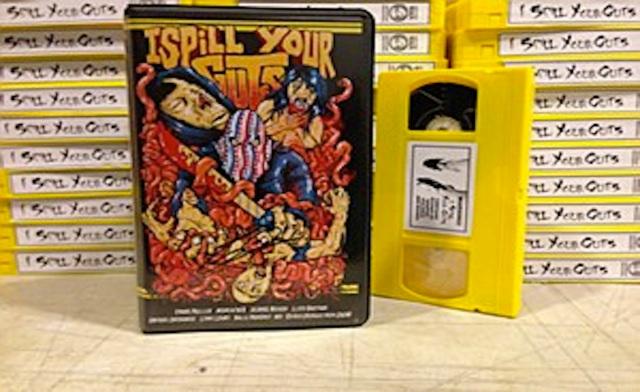 Spill VHS