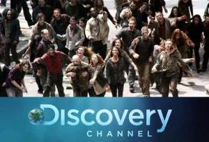 The Discovery Channel - Because Facts Are For Losers