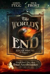 the worlds end poster