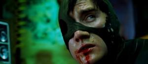 Even superheroes bleed!!