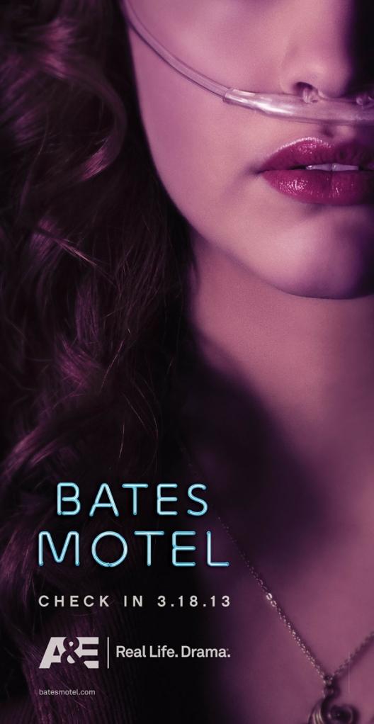 Bates Motel 1