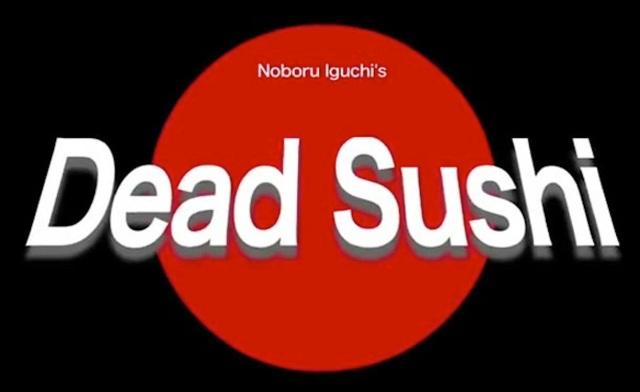 Dead Sushi banner