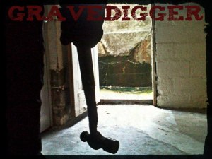 Gravedigger poster