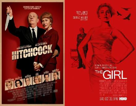 Hitchcock and the Girl