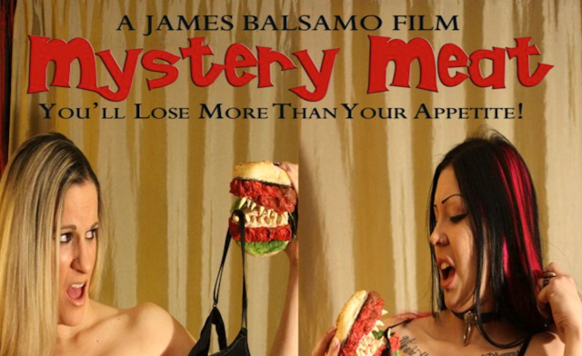 Mystery Meat banner