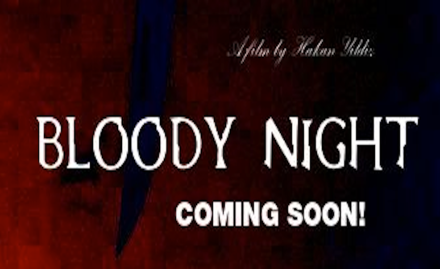 Bloody Night banner