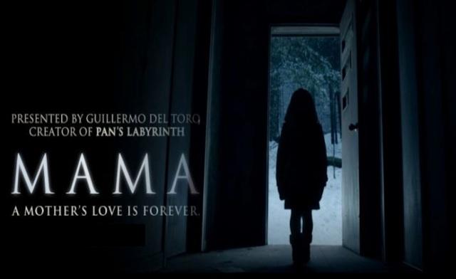 Mama banner