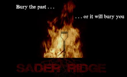 SADER RIDGE banner