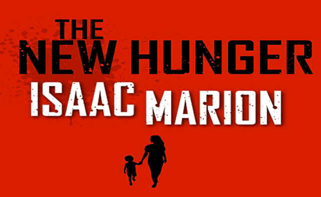 the new hunger banner