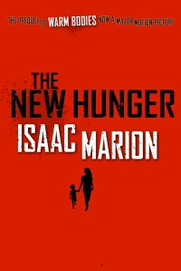 the new hunger cover
