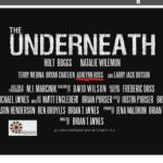!!!!THE UNDERNEATH