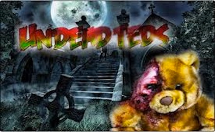 undead teds banner