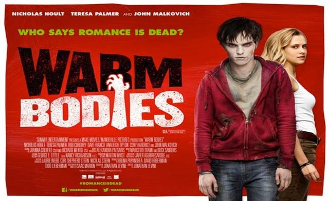 Warm Bodies banner