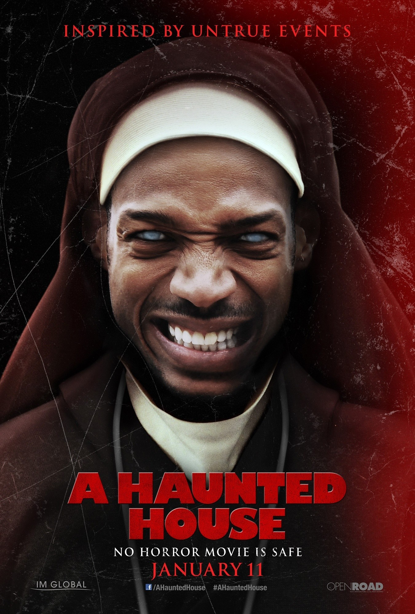 فيلم A Haunted House