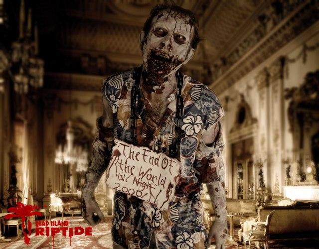 Dead Island Riptide 1