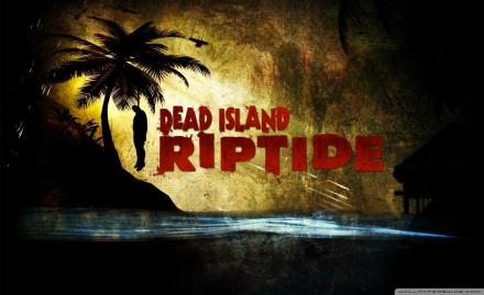 Dead Island Riptide banner