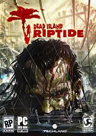 Dead Island Riptide poster