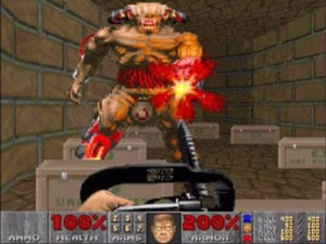 doom-screenshot