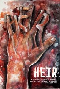 HEIR_Poster