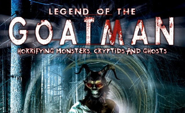 Legend of Goatman banner