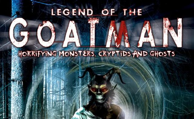 Legend of Goatman banner