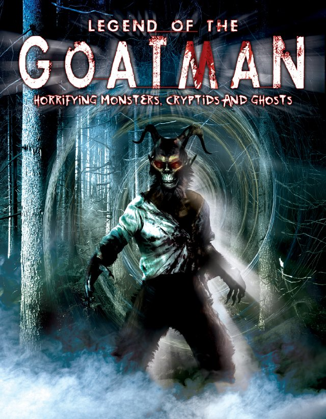The legend of the goatman essay