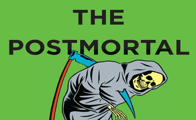 postmortal banner