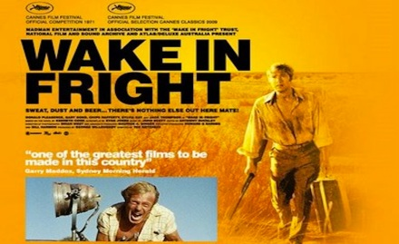 Wake in Fright banner