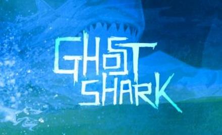 Ghost Shark banner