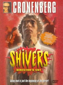 Remakes Shivers poster