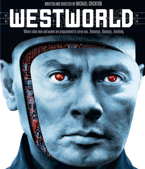 Hbo to adapt 1970s classic westworld into a series anythinghorror