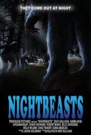 Nightbeasts poster