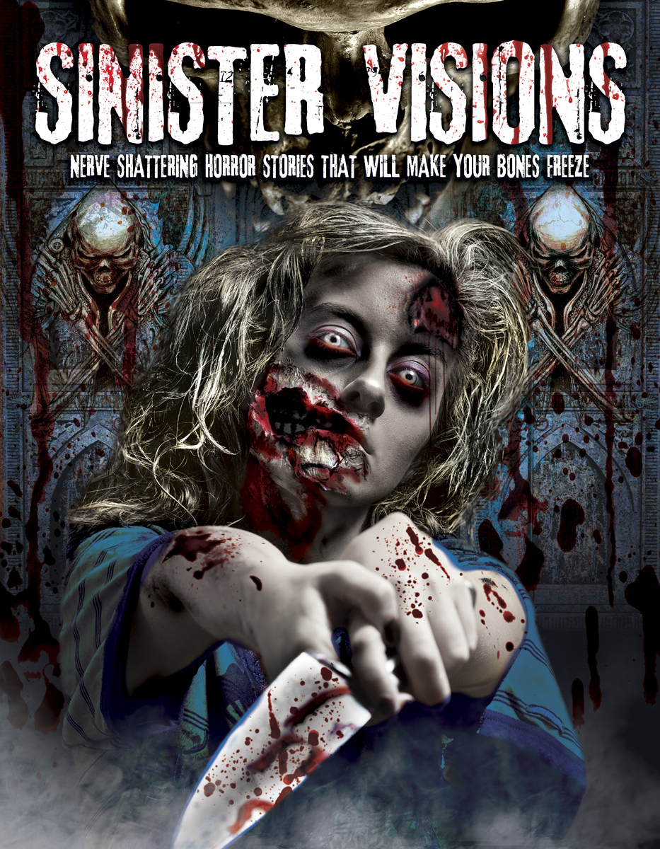 Sinister Visions (2013) ... Inconsistent with a Few Good ...