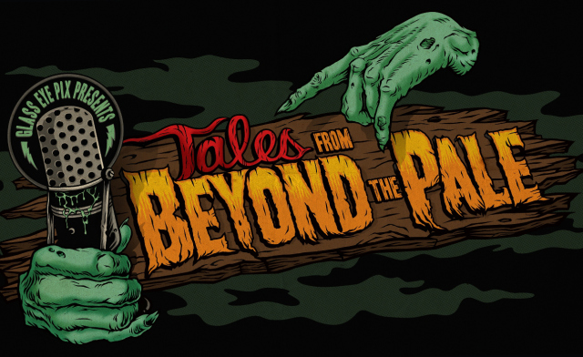Tales from Beyond the Pale banner