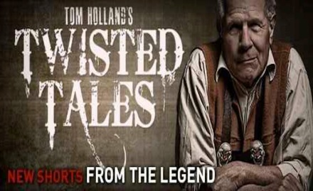 Twisted Tales banner