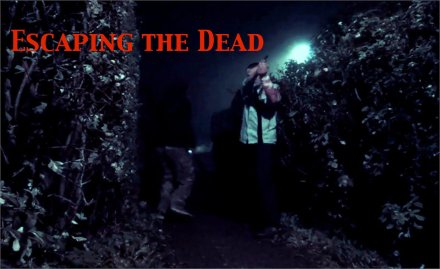 ESCAPING THE DEAD 9