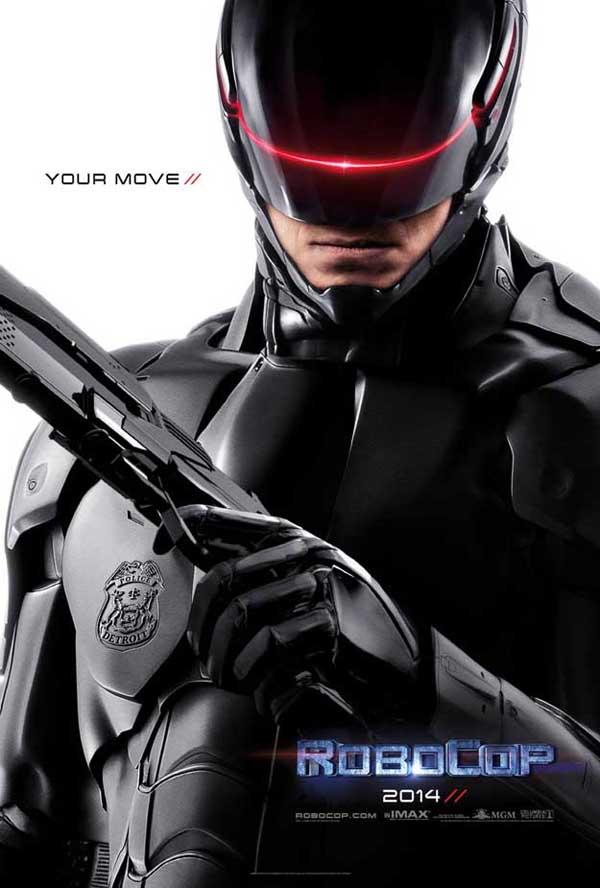 Robocop poster2