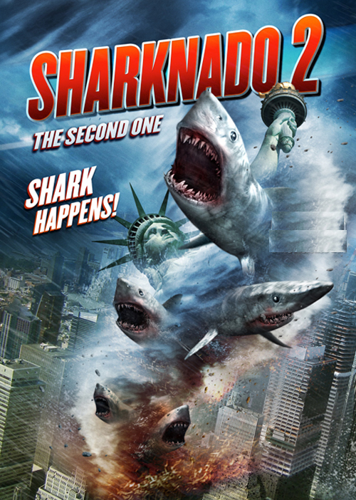 sharknado-2-art