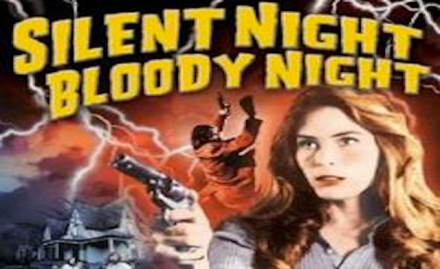 silent night bloody night banner