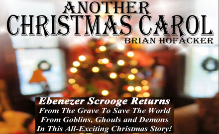 another christmas carol banner