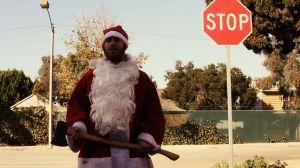 Caesar & Otto's Deadly Xmas santa 2