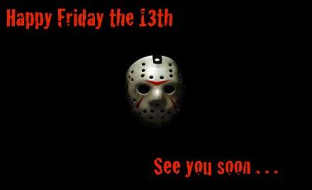 fridaythe13thwallpaper