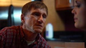 The very intense Bill Oberst Jr!!